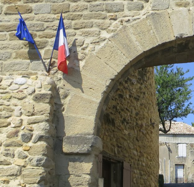 Tor zu Frankreich