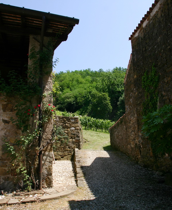 Borgo del Tiglio