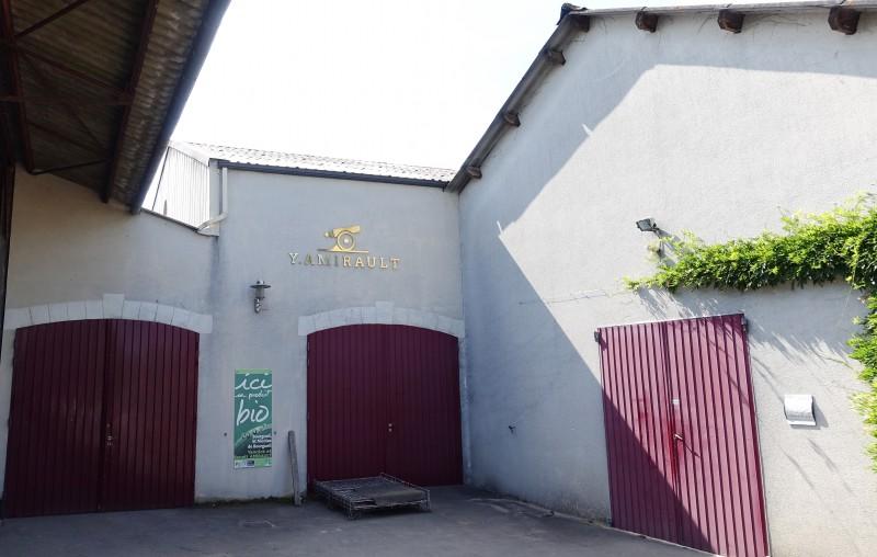 Domaine Yannick Amirault