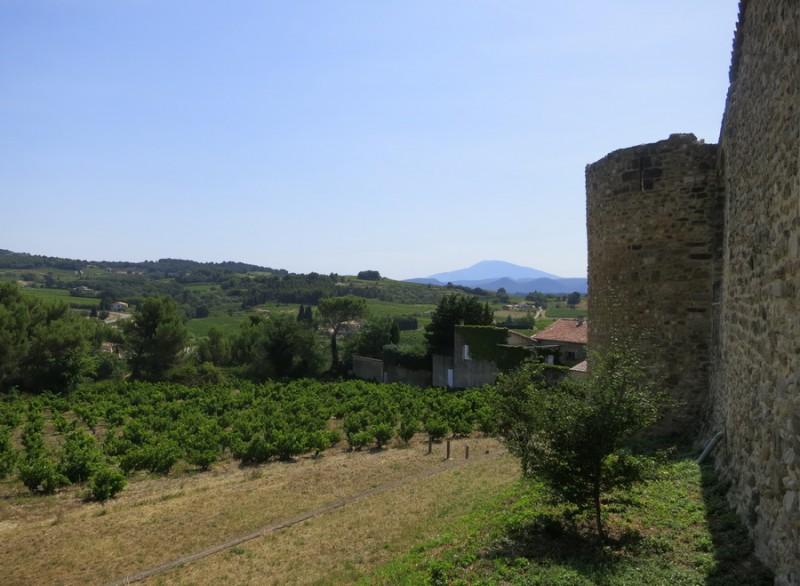 Südliche Rhône