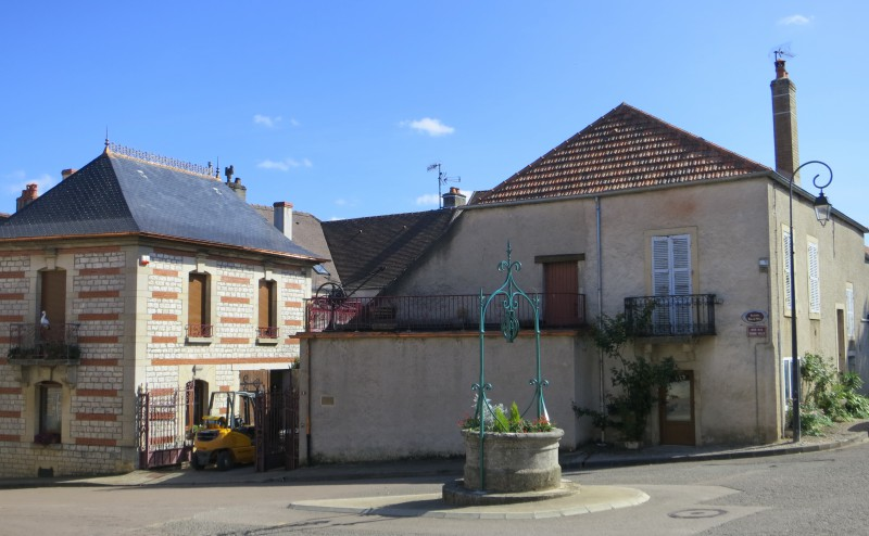 Domaine Richard Manière