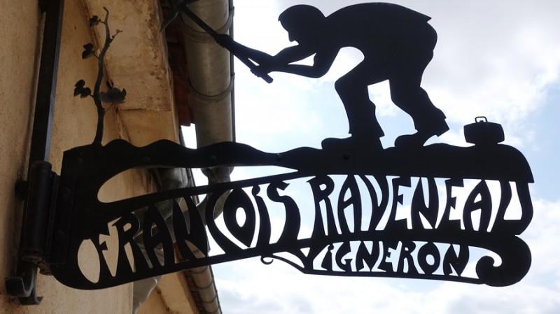 Domaine Raveneau