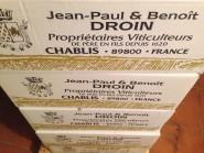 """Probierpaket: """"Love Chablis"""" FREI HAUS (3 l)"""