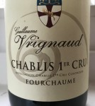 "Chablis 1er Cru ""Fourchaume"" 2018"