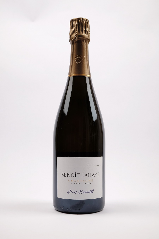 Benoit Lahaye - Champagne Brut Essentiel