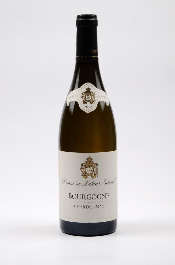 "Bourgogne ""Chardonnay"" 2015"