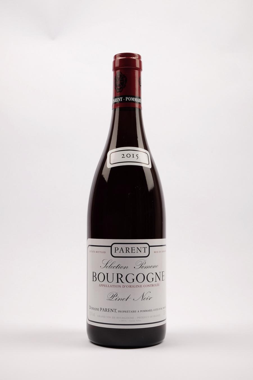 "Bourgogne ""Selection Pomone"" 2015"