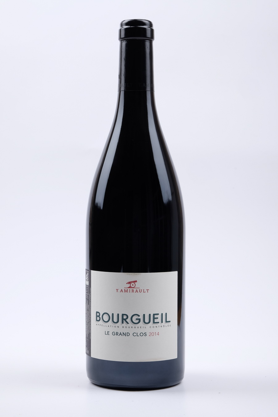 """Bourgueil """"Le Grand Clos"""" 2016"""