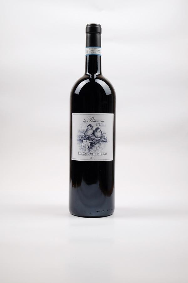 Rosso di Montalcino 2013 (Magnum)