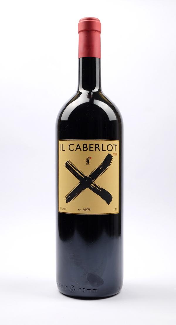 Il Caberlot 2013 (Magnum)