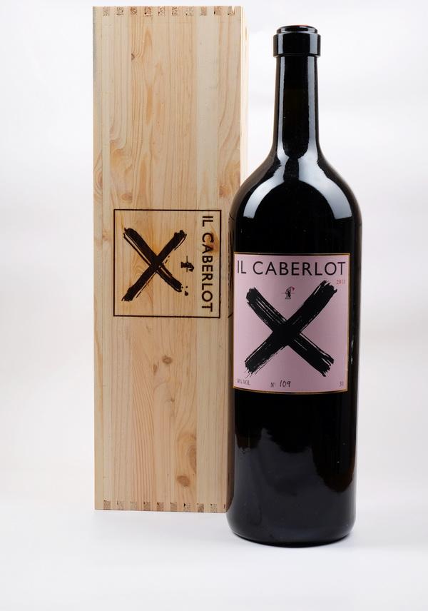 Il Caberlot 2011 (Doppelmagnum)