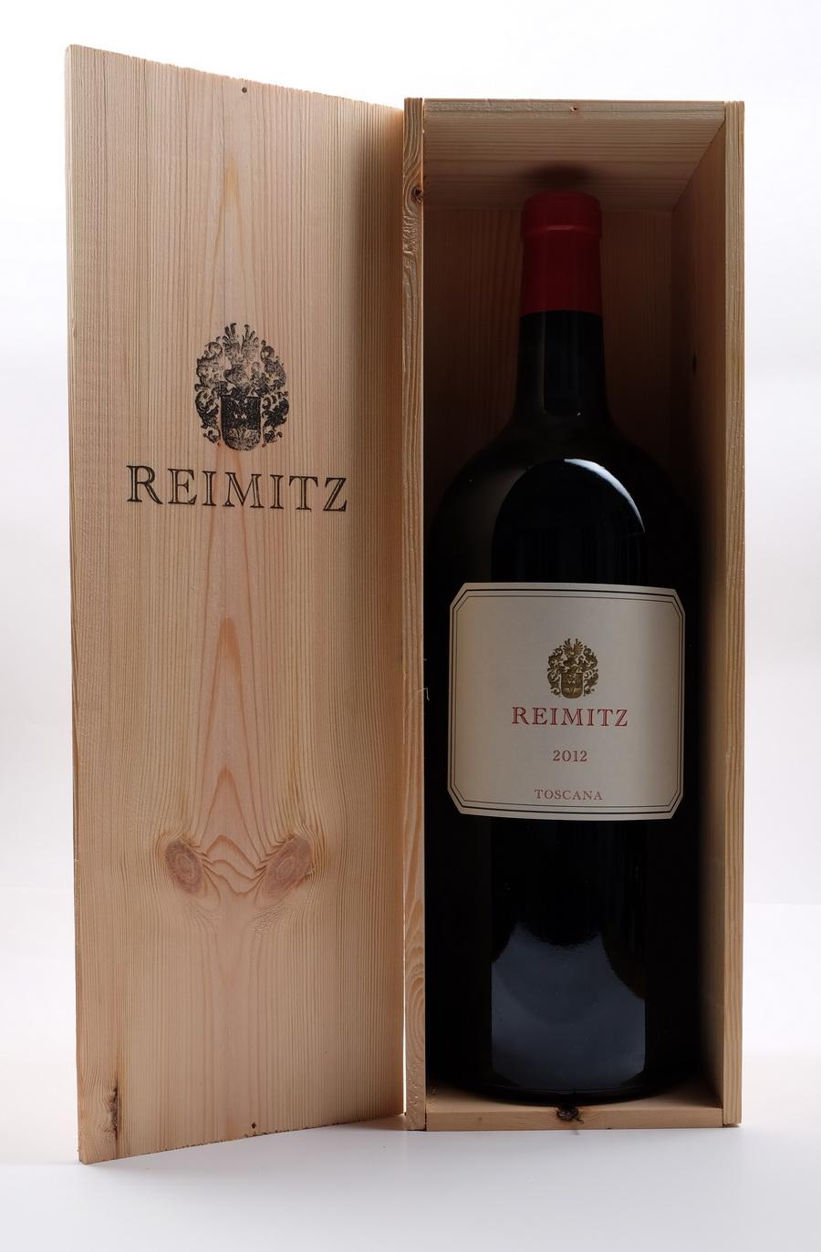Reimitz 2013 (Doppel-Magnum)
