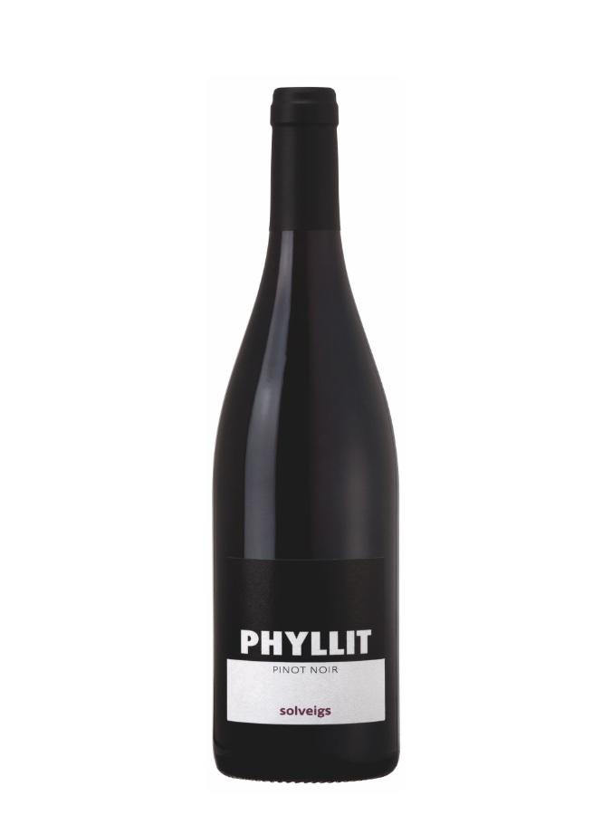 """Phyllit"" Pinot Noir 2014"
