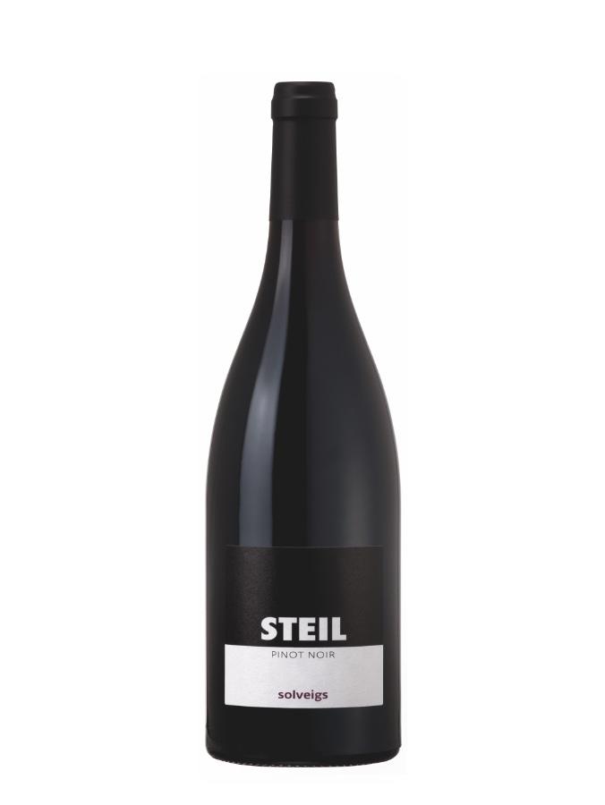 """""""Steil"""" Pinot Noir 2015"""